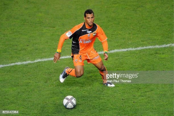 Jacques Alaixys ROMAO Saint Etienne / Lorient 12eme journee de Ligue1