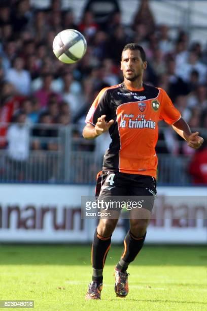 Jacques Alaixys ROMAO Brest / Lorient 5eme journee de Ligue 1