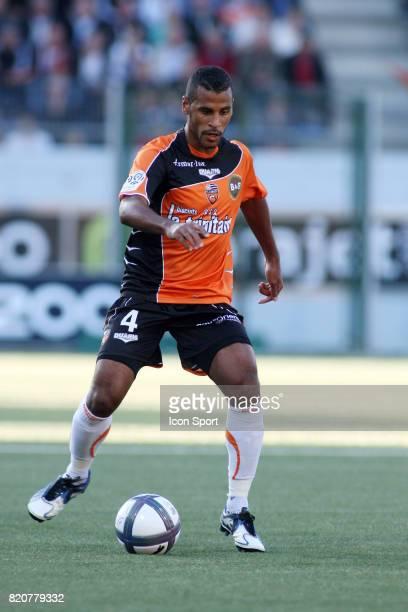 Jacques Alaixys ROMAO Lorient / Caen 6e journee Ligue 1