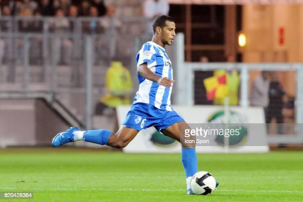 Jacques Alaixys ROMAO Grenoble / Bordeaux 6 eme journee de ligue 1
