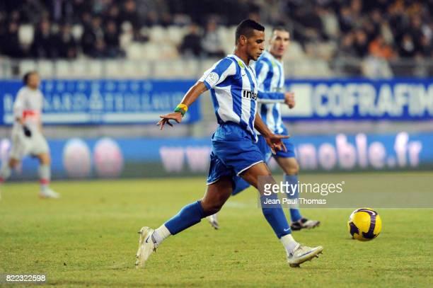 Jacques Alaixys ROMAO Grenoble / Paris Saint Germain 25e journee French League 1