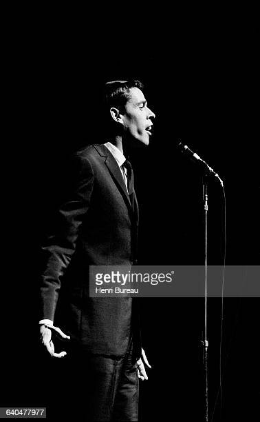 Jacques Brel was a Belgianborn singersongwriter and actor whose songs were known for their passion emotional power and poetry He is regarded by many...