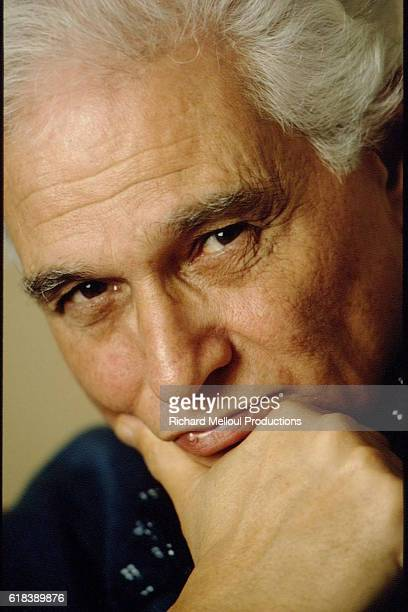 Jacques Derrida the father of deconstructionism