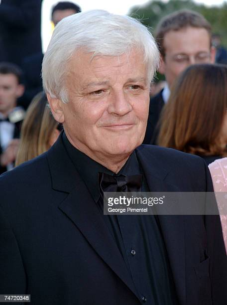 Jacques Perrin at the Le Palais de Festival in Cannes France