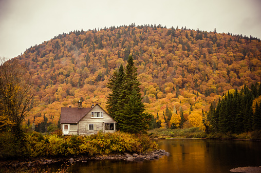 Jacques-Cartier National Park - gettyimageskorea