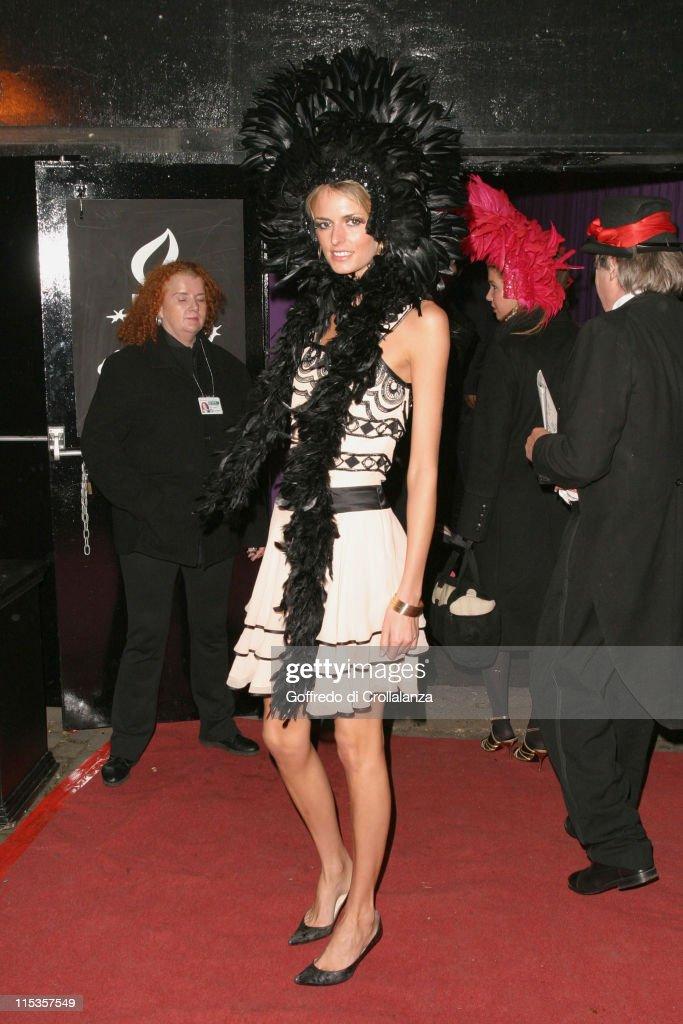 Amnesty International - VIP Burlesque Party