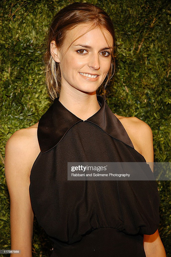 Jacquetta Wheeler during CFDA 7th on Sale Kick-Off - Red Carpet and Inside at Sky Light Studios in New York City, New York, United States.