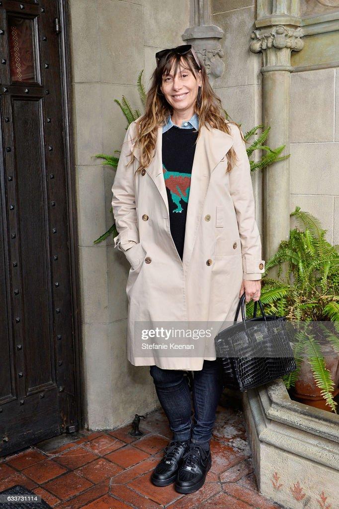 Barneys New York Celebrates Ana Khouri