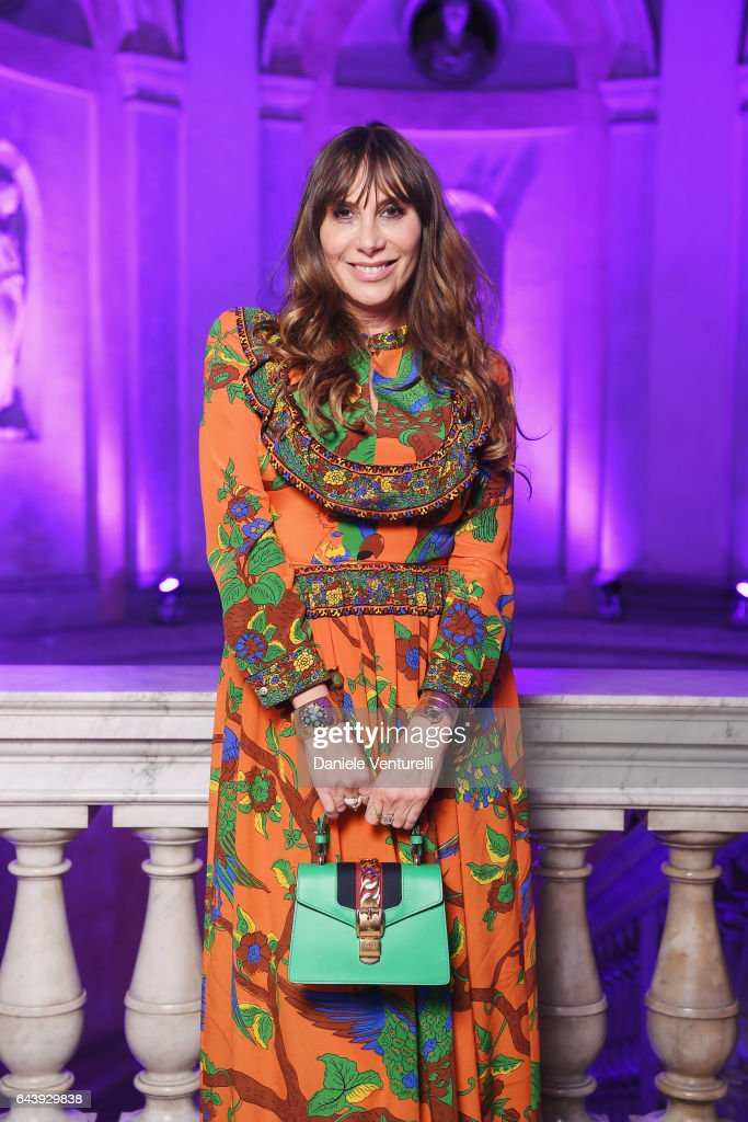 Gucci Event - Milan Fashion Week Fall/Winter 2017/18