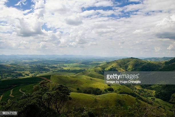 Jacutinga high view