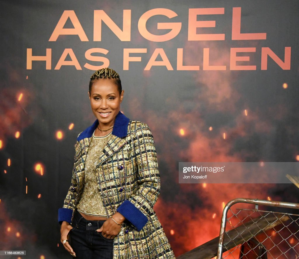 "Photocall For Lions Gate's ""Angel Has Fallen"" : News Photo"