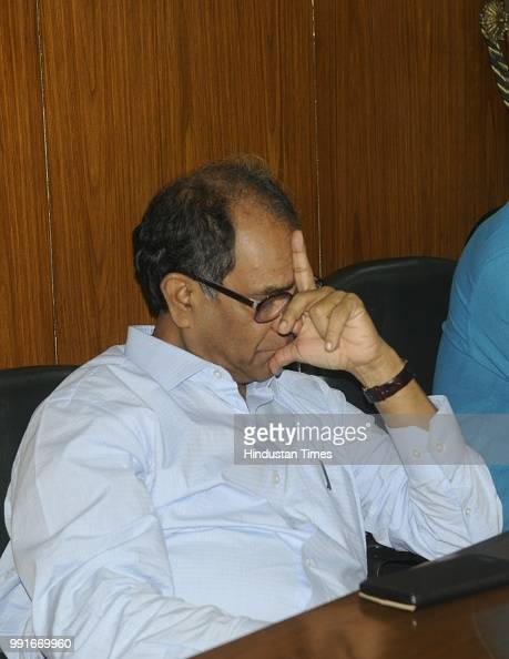 Vc Jadavpur University Suranjan Das Sits Inside The College As The News Photo Getty Images
