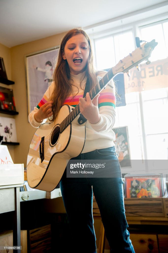 GBR: Jade Bird Album Launch