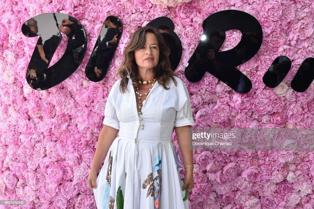 Dior Homme : Photocall - Paris Fashion Week - Menswear Spring/Summer 2019