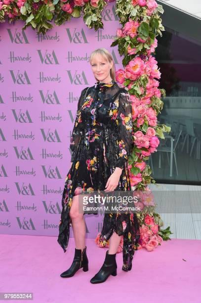 Jade Parfitt attends the VA Summer Party at The VA on June 20 2018 in London England
