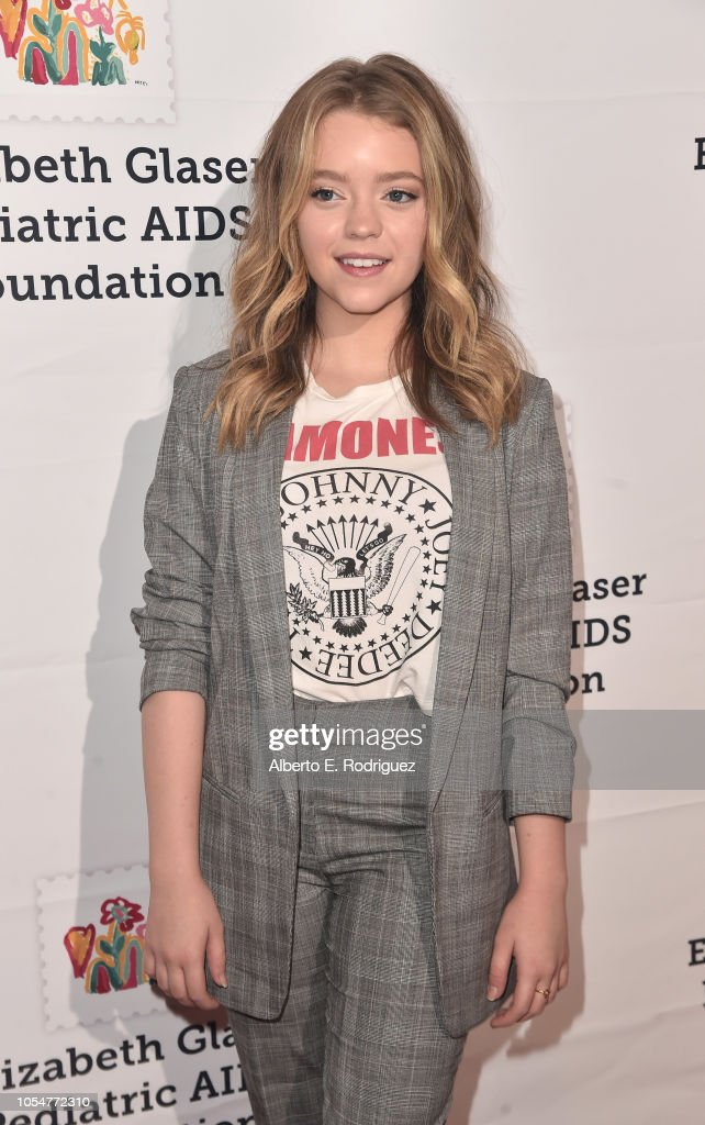 Elizabeth Glaser Pediatric Aids Foundation's 30th Anniversary, A Time For Heroes Family Festival : News Photo