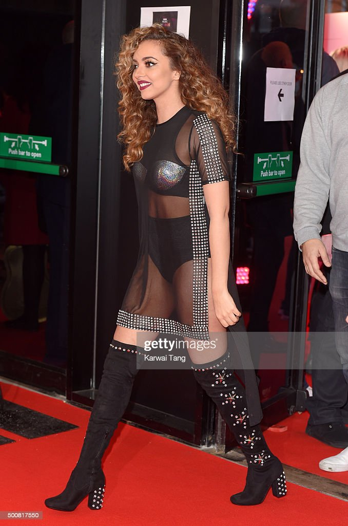 BBC Music Awards - Red Carpet Arrivals : Photo d'actualité