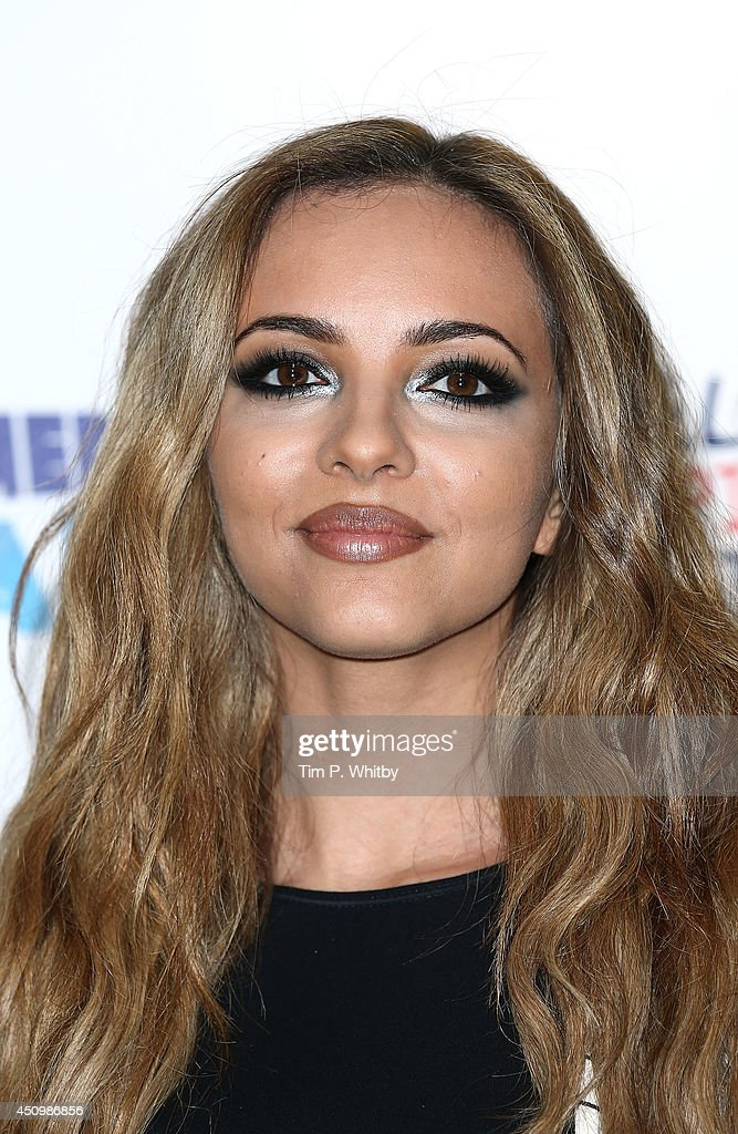 Capital Summertime Ball - Photocall : News Photo