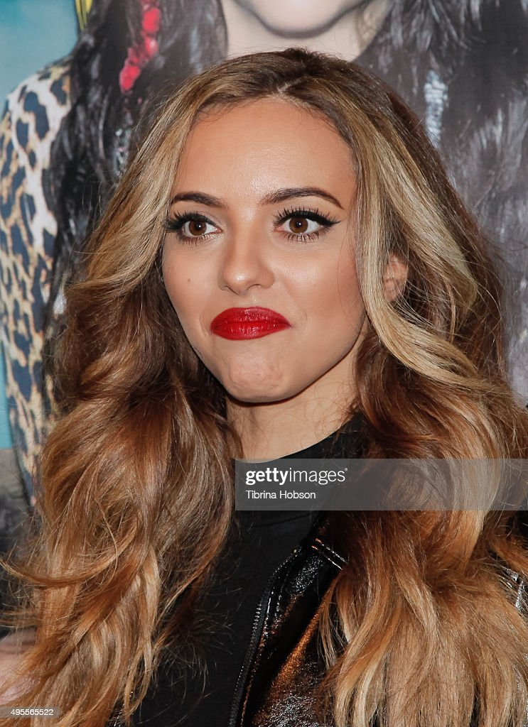 Little Mix Los Angeles Album Signing And Performance : News Photo