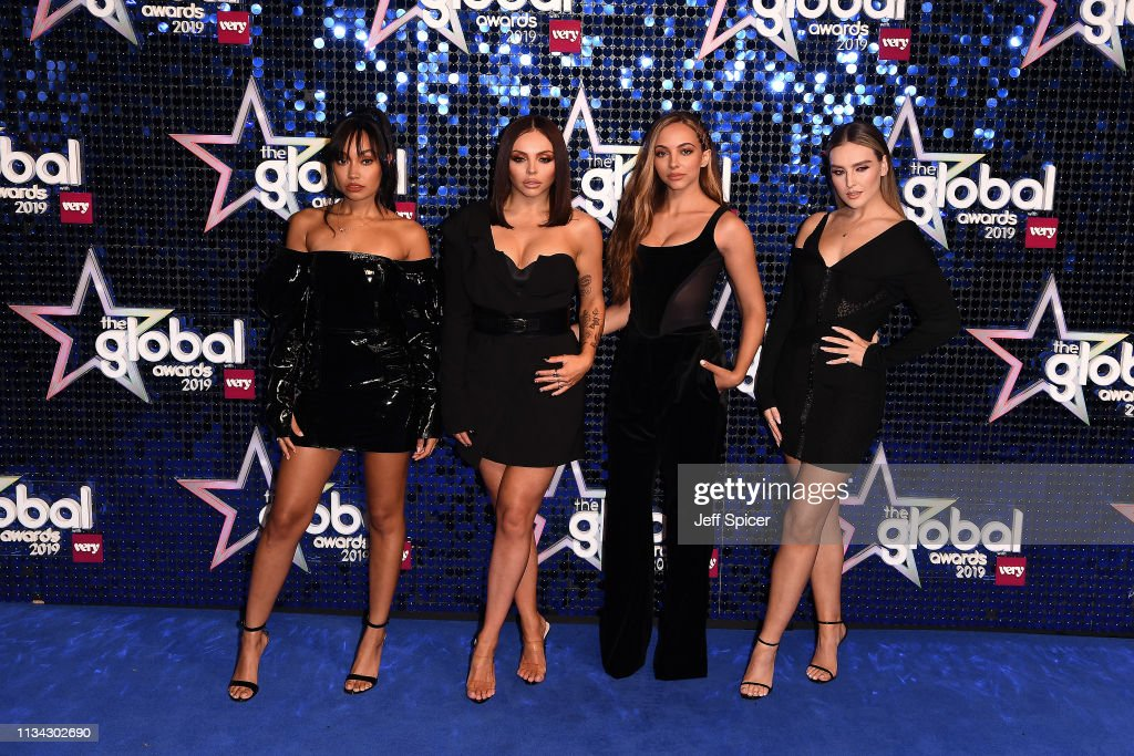 The Global Awards 2019 - Red Carpet Arrivals : News Photo