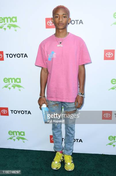 Jaden Smith attends the 29th Annual Environmental Media Awards at Montage Beverly Hills on May 30 2019 in Beverly Hills California