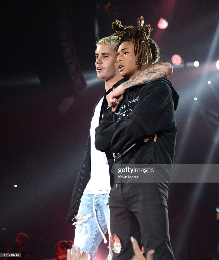"Justin Bieber ""Purpose"" Tour - New York : News Photo"