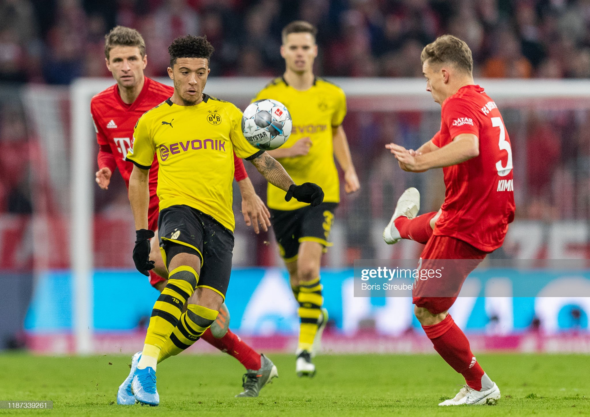 Dortmund vs Bayern Munich Preview, prediction and odds