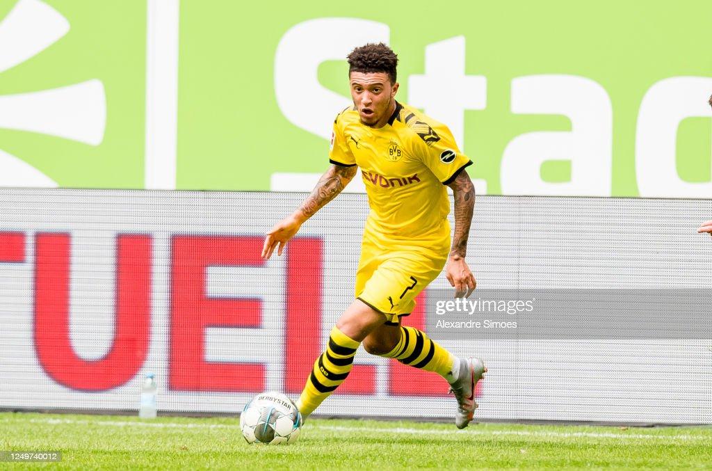 Fortuna Duesseldorf v Borussia Dortmund - Bundesliga : ニュース写真