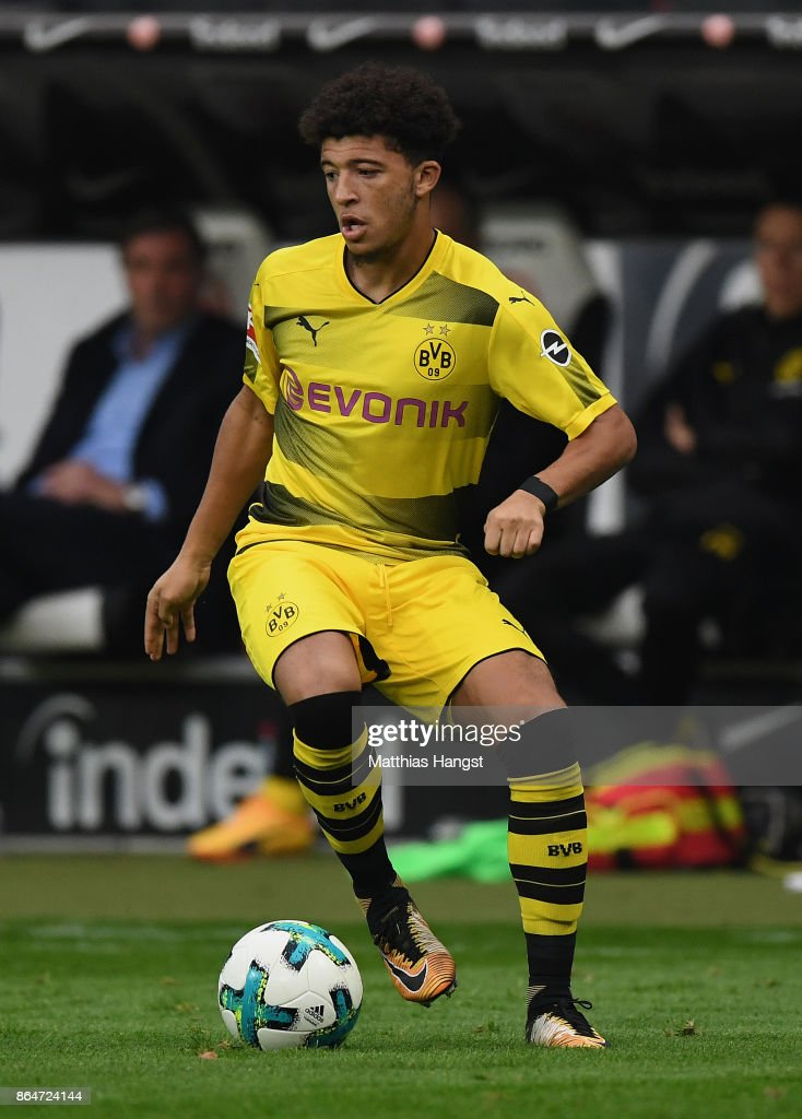 Eintracht Frankfurt v Borussia Dortmund - Bundesliga