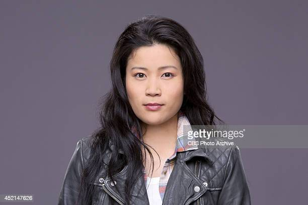 Jadyn Wong stars as Happy Quinn in SCORPION premiering Monday Sept 22 on the CBS Television Network