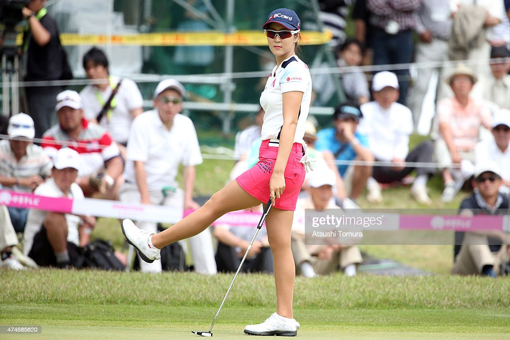 Chukyo Television Bridgestone Ladies Open - DAY 3