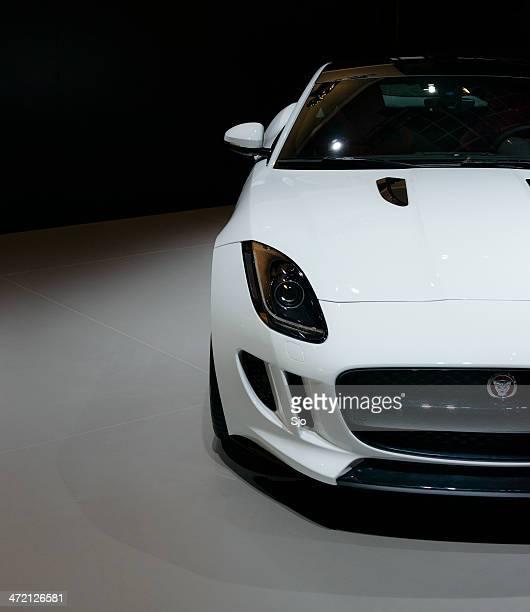 Jaguar F- Art