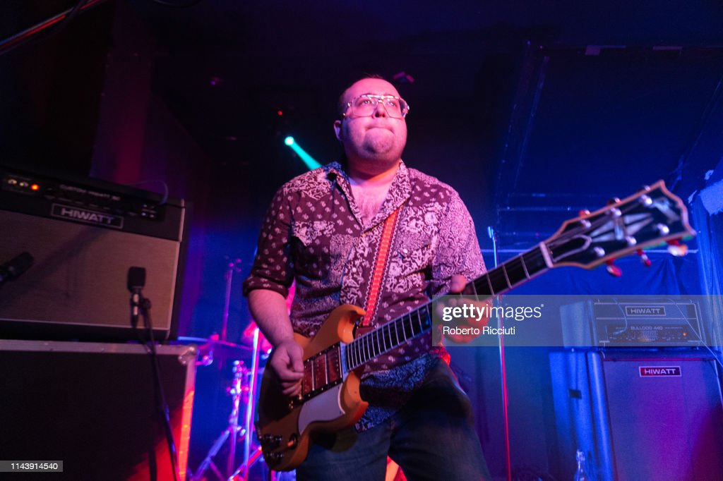 Priests Perform At The Hug And Pint Glasgow : News Photo