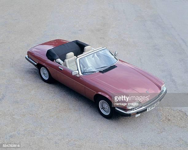 Jaguar XJS V12 convertible 2000