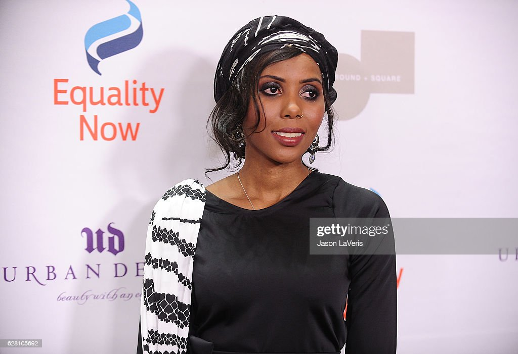 """Equality Now's 3rd Annual """"Make Equality Reality"""" Gala - Arrivals : News Photo"""