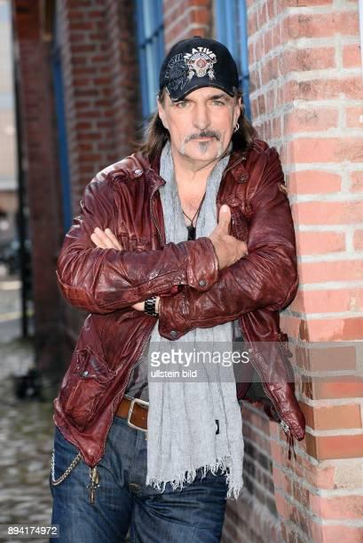 25 Jahre LenaOdenthalTatort Fototermin am in Hamburg Andreas Hoppe ist ein deutscher Schauspieler