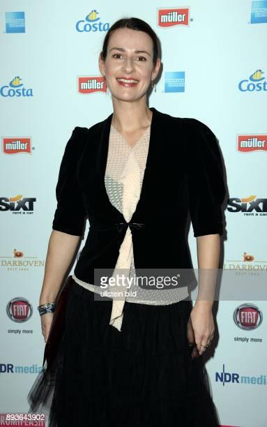 15 Jahre Movie meets Media Iim Hotel Atlantic Kempinski Hamburg Annett Renneberg ist eine deutsche Schauspielerin und Sängerin