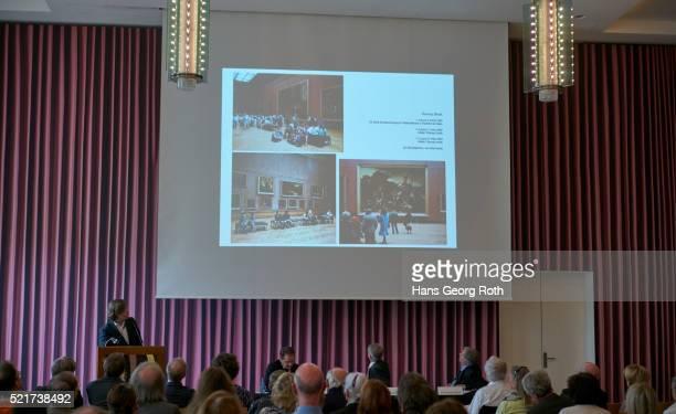 200 Jahre Städel Museum, Dialog der Meisterwerke   200 years Städel Museum, dialogue of masterpieces