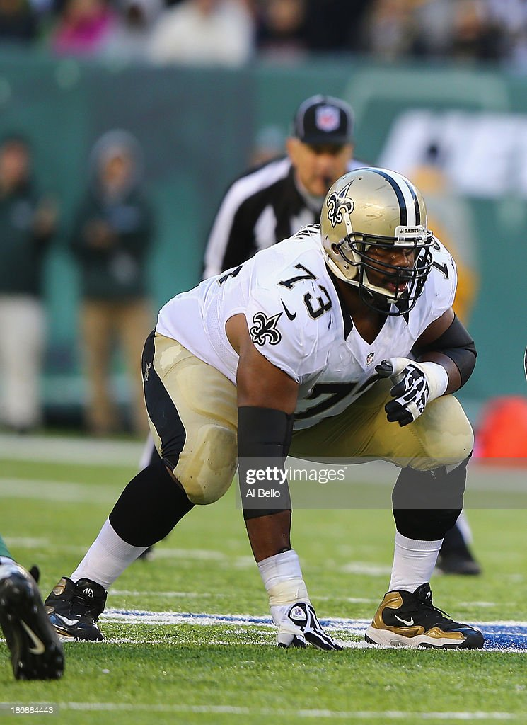 New Orleans Saints v New York Jets : News Photo