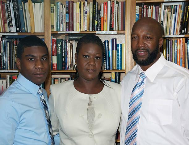 NAACP Trayvon Martin Rally - Los Angeles, CA