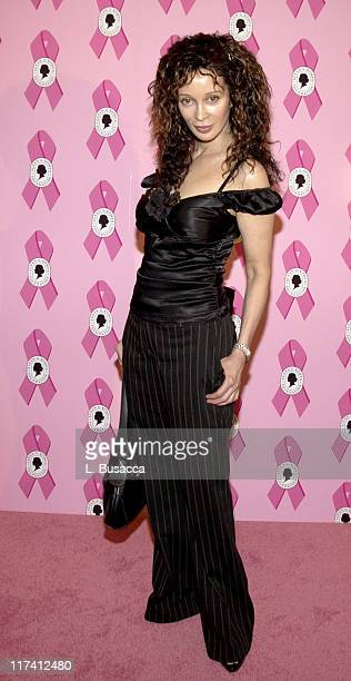 Jaid Barrymore during Susan G Koman Cocktail Dinner Benefit August 30 2004 at Bergdorf Goodman in New York City New York United States