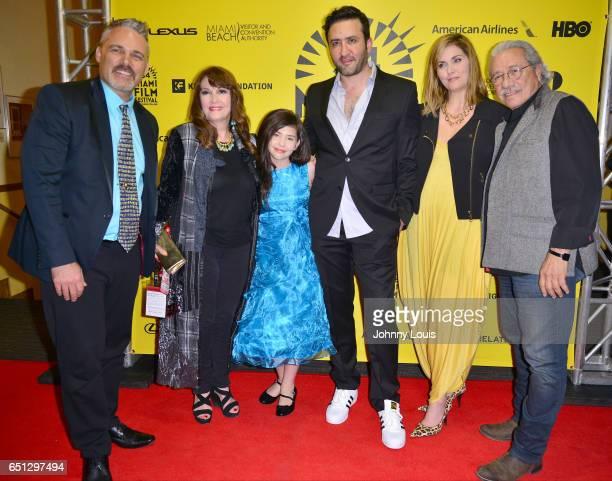 Jaie Laplante Actor Mary Apick Kelea Skelton Actor/Writer/Producer/Director Marty Sader Screenwirter Laura Keys and Actor/Producer/Director Edward...