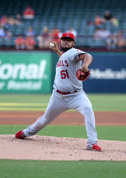 TX: Los Angeles Angels of Anaheim v Texas Rangers - Game Two