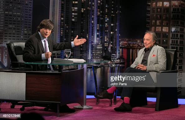 Jaime Bayly And Joan Manuel Serrat On The Set Of Jaime Bayly Show At News Photo Getty Images ⏬⏬⏬ libros de bayly en amazon: https www gettyimages dk detail news photo jaime bayly and joan manuel serrat on the set of jaime news photo 491012946