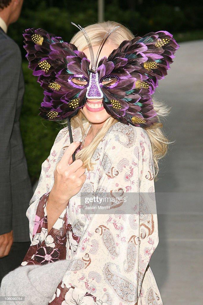 Chrysalis' 5th Annual Butterfly Ball : News Photo