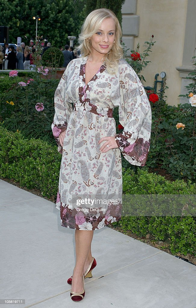 Chrysalis's 5th Annual Butterfly Ball - Arrivals : ニュース写真