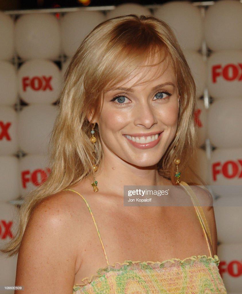 FOX Summer 2005 All-Star Party - Arrivals : News Photo