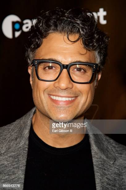 Jaime Camil attends Fuerza Mexico Fundraiser at Conga Room on October 26 2017 in Los Angeles California