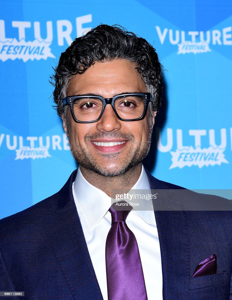 Jaime Camil attends the 'Jane The Virgin' Screening during the Vulture Festival at Milk Studios on May 20, 2017 in New York City.