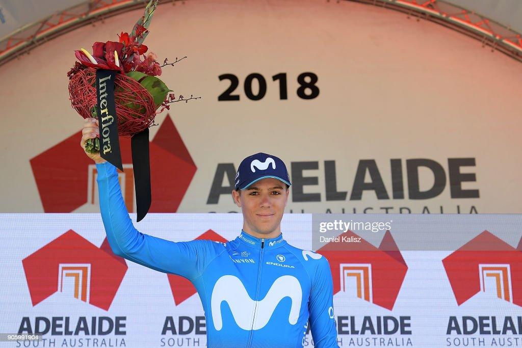 2018 Tour Down Under - Stage 2 : ニュース写真